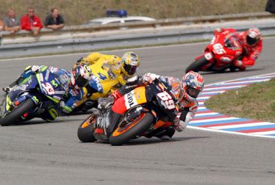 Automotodrom Brno Czech Republic