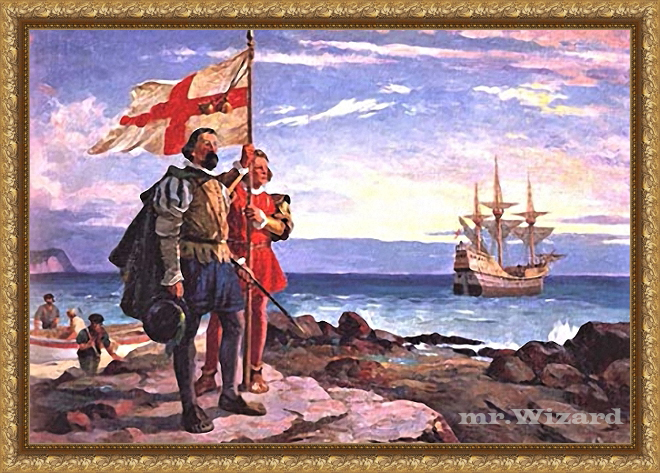 spanish ships and explorers essay