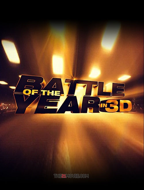 Download Movie : Battle of the Year (2013)