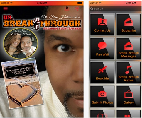 Dr Breakthrough APP