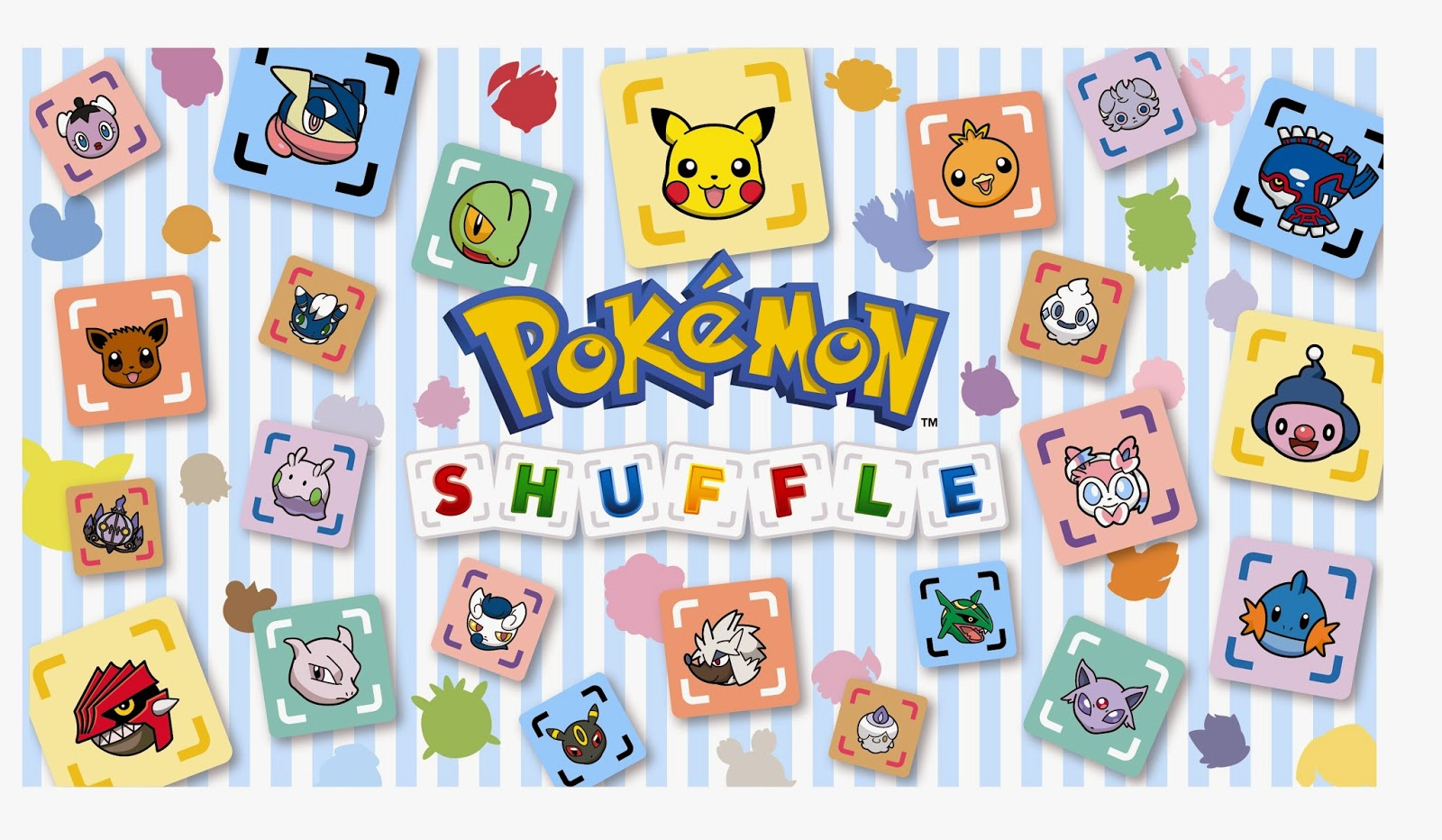 Hoopa Finally Revealed And New Pokemon Shuffle Coming Febuary 2015 - We Know Gamers