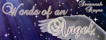 Words of an Angel ~ fan page