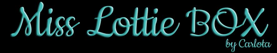Miss Lottie BOX