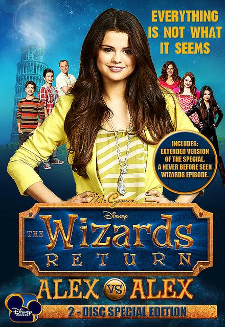 The Wizards Return: Alex vs. Alex TV Movie 2013 - IMDb Wizards return alex vs alex full movie