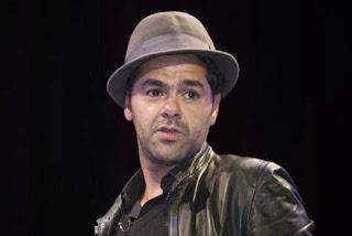 L'humoriste franco-marocain Jamel Debbouze