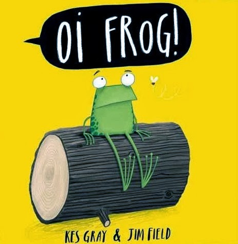 http://www.bookdepository.co.uk/Oi-Frog-Kes-Gray/9781444910858