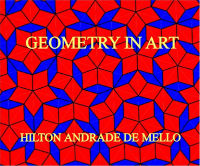 Geometry in Art ebook cover