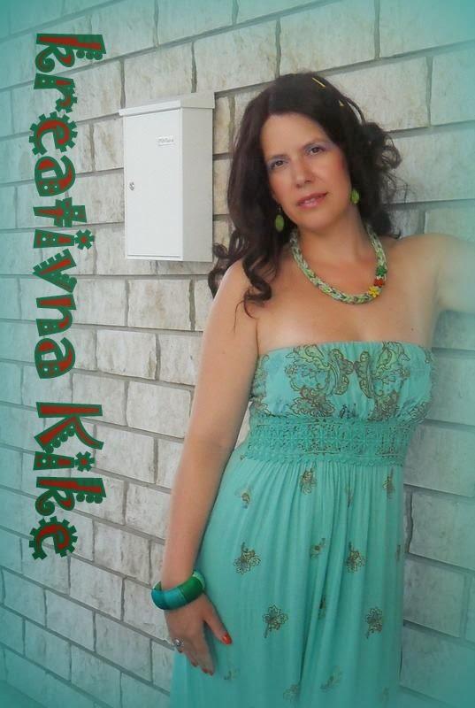 ogrlica i narukvica :)
