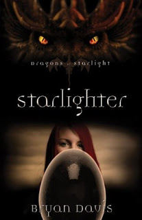 Starlighter book cover