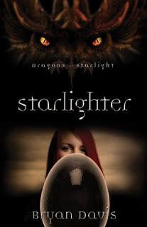 Starlighter book cover