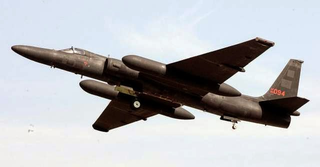 Military News - Spy plane outlasts Cold War, but not defense cuts