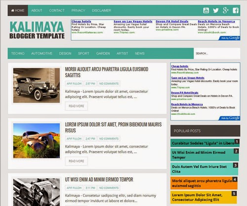 blogger-template-responsive-kalimaya