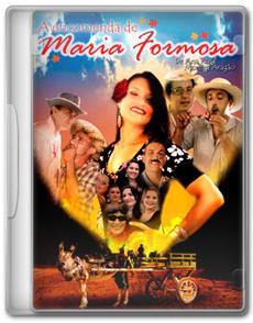 A Encomenda de Maria Formosa   DVDRip AVI + RMVB Nacional