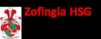 Zofingia HSG