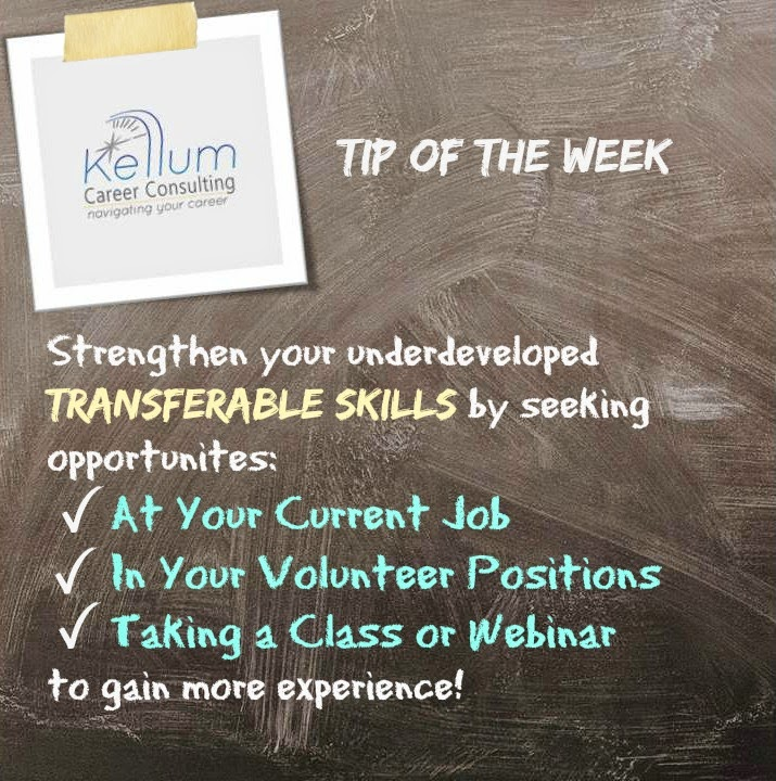 Transferable Skills, Marketable Skills
