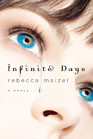 Infinite Days cover