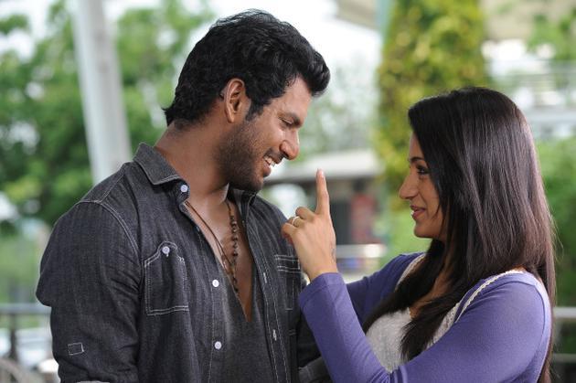 Samar Tamil Movie Songs - Filmibeat