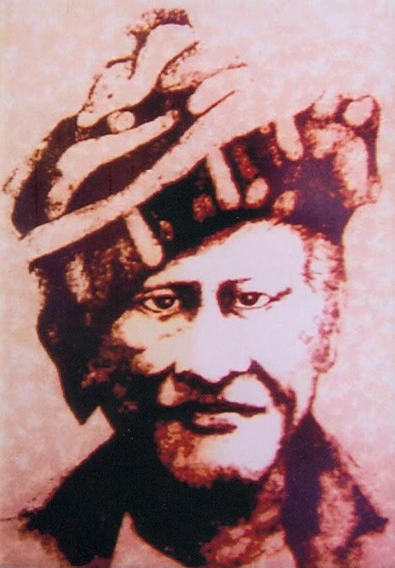 Kiras Bangun (Garamata)