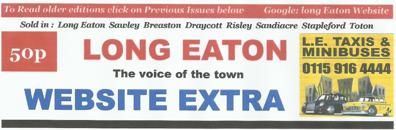 LONG EATON WEBSITE EXTRA
