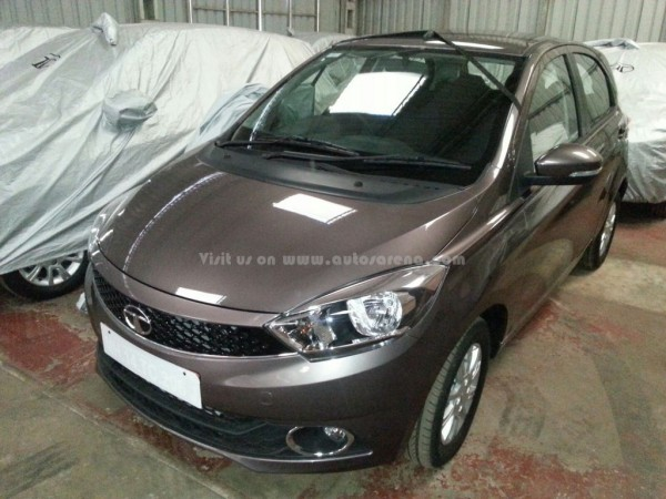 Tata Zica India Tata Kite