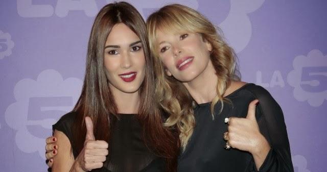 Alessia Marcuzzi E Silvia Toffanin Giurate Nel Nuovo Talent Sulla Moda Tele Racconto