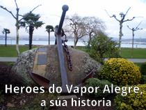 Heroes do Vapor Alegre