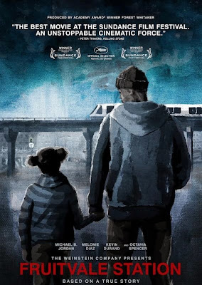 Poster Of Fruitvale Station (2013) Full English Movie Watch Online Free Download At Downloadingzoo.Com