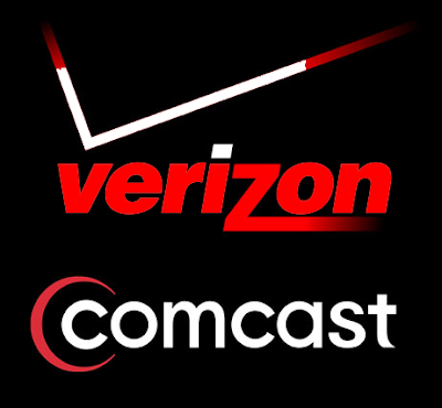 Comcast is about to Launch own Wi-Fi Service with Verizon's Network: Wireless Router Printer