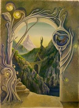 My fantasy Wolrd 2010