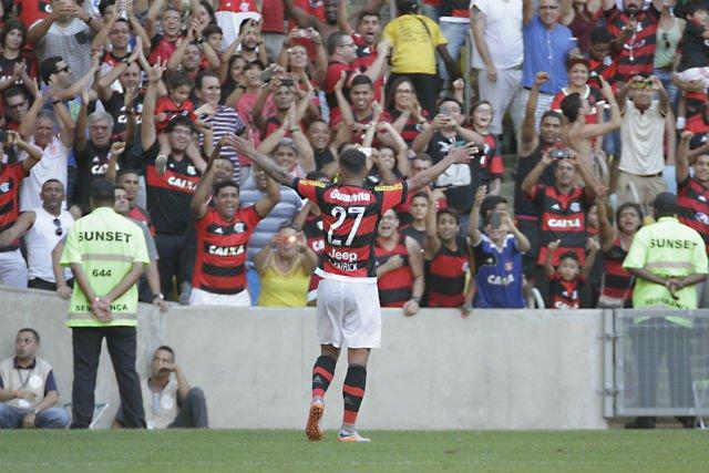 Flamengo irá em busca de uma vitória em casa após revés contra a Ponte Petra (Foto: Site Oficial do Flamengo)