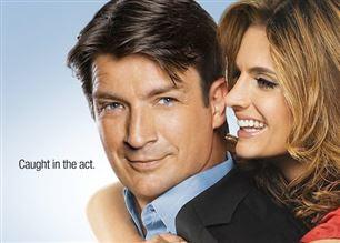 Castle : premières révélations sur la saison 5 et retour sur la relation Richard Castle / Kate Beckett