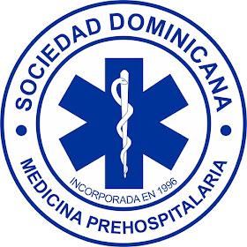 SOCIEDAD DOMINICANA DE MEDICINA PREHOSPITALARIA