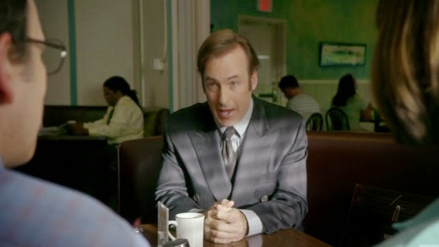 Better Call Saul 1x01 español latino