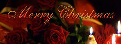Meilleure couverture facebook Merry Cristmas2015