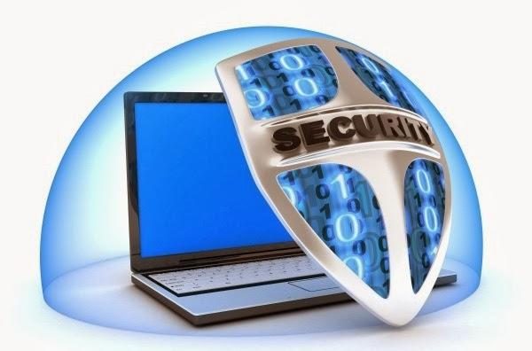 bilgisayarınıza güvenlik
