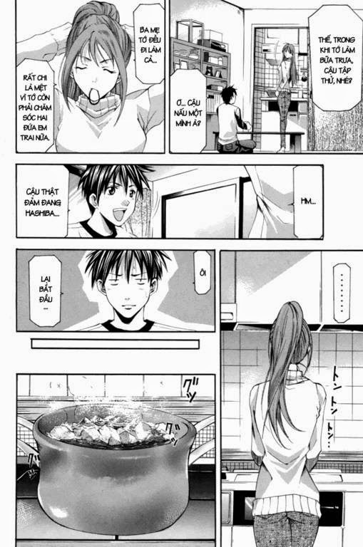 Suzuka chap special 11 Trang 12 - Mangak.info