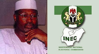 INEC Dismisses Security Concerns For 2015 Elections