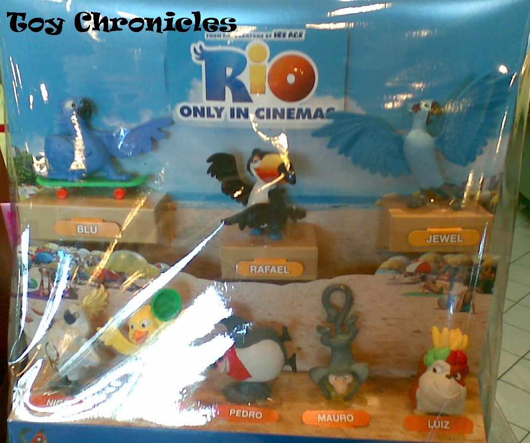 Toy Chronicles: MHM Presents: RIO Toys: toychronicles.blogspot.com/2011/04/mhm-presents-rio-toys.html