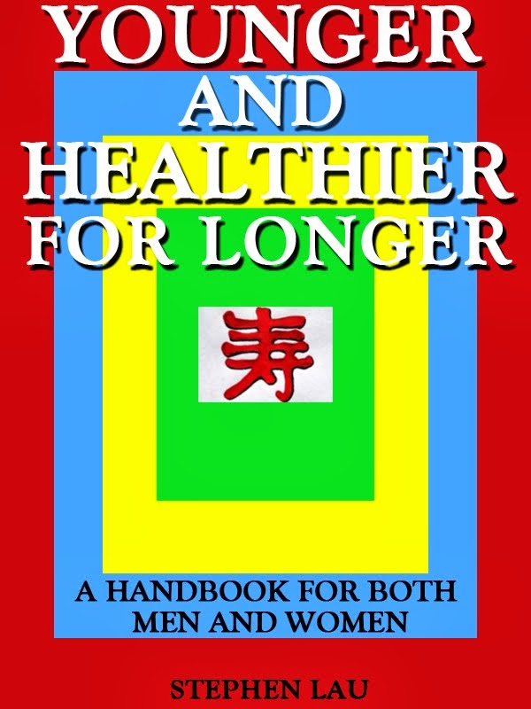 <b>Younger &amp; Healthier for Longer</b>