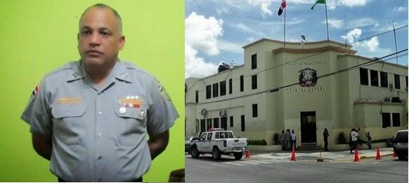 Agentes pn san crist bal pretenden cerrar negocios de for Ministerio interior y policia