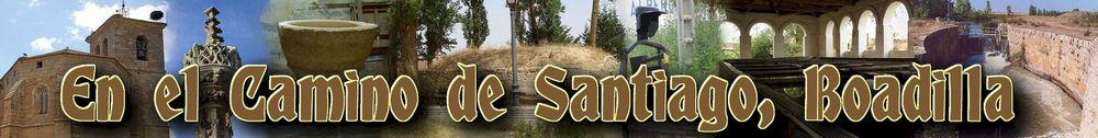 En el Camino de Santiago, Boadilla
