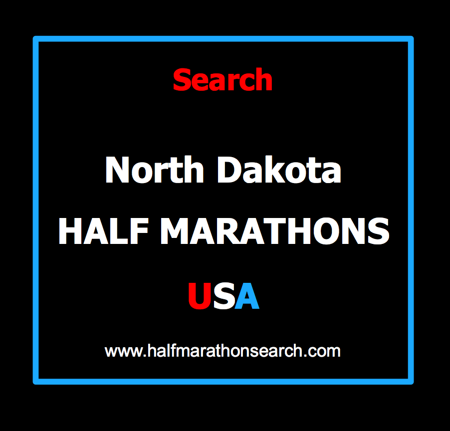 North Dakota Half Marathons