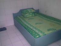 Kamar 1 Bungalow B Pondok Karya Mukti