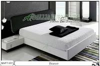 Tempat Tidur Modern Minimalis Beaver