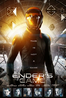 'Ender's Game' movie review