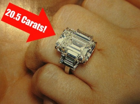 If You Got A 2 Million Engagement Ring Would Be Thrilled By The Gesture Or Upset Investment