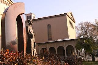 Pomnik Błogosławionego Józefa Cebuli