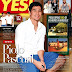 Piolo Pascual covers YES! Magazine September 2012