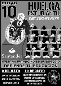 Cartel-10 de Mayo