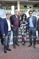 hot , sexy, ramp walk, Chitrangda, Singh,  Arjun, Rampal,  Mid-Day, race, glasses, wellfare,